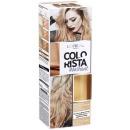 смываемый красящий бальзам для волос