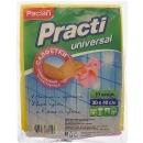 """салфетки """"Practi"""" для уборки, 30 х 40 см,10 шт"""