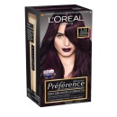 "L'Oreal стойкая краска для волос ""Preference"""