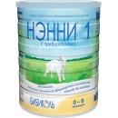 1 молочная смесь с пребиотиком на козьем молоке 0-6 месяцев, 800 г