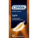 """презервативы """"Lights"""" особо тонкие, 3 шт"""