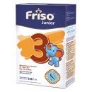 "Friso детское молочко ""Фрисолак 3. Junior"" 1-3 года, 350 г"