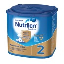 "Nutrilon молочная смесь ""Premium 2. PronutriPlus"" 6-12 месяцев, 400 г"