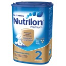 "Nutrilon молочная смесь ""Premium 2. PronutriPlus"" 6-12 месяцев, 800 г"
