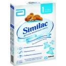 Similac 1 молочная смесь, 0-6 месяцев, 350 г