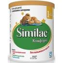 "Similac молочная смесь ""Комфорт 1"" с 0-6 месяцев, 375 г"