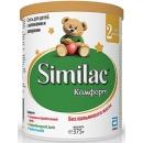 "Similac молочная смесь ""Комфорт 2"" с 6-12 месяцев, 375 г"