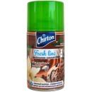 """Chirton освежитель для автоматического диспенсера """"Fresh Line. Шоколадный Десерт"""", 250 мл"""