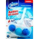 """Chirton подвесной очиститель для унитаза """"Свежесть Атлантики"""" шарики, 45 г"""