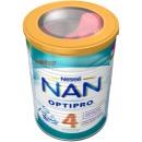 4 OPTIPRO Детское молочко для детей с 18 месяцев, 400 г