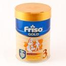"""Friso сухой молочный напиток  """"Фрисо 3 Gold"""" с пребиотиками, 12 месяцев, 800 г"""