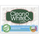 "мыло хозяйственное ""Clean & White"" универсальное, 125 г"