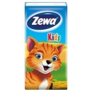 Zewa платки носовые детские