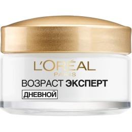 """L'Oreal крем для лица """"Возраст эксперт 35+"""" дневной, 50 мл"""
