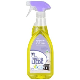 Meine Liebe средство для мытья кухонных поверхностей, 750 мл