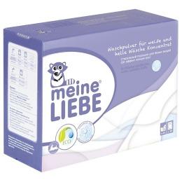 """Meine Liebe стиральный порошок для белых вещей """"OXI"""" концентрат, 1 кг"""