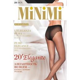 "Minimi колготки ""Elegante 20"" capuccino"