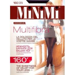 "Minimi колготки ""Multifibra 160"" fumo"