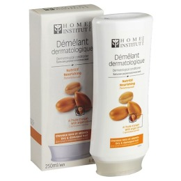 Biocos бальзам дерматологический питательный с аргановым маслом для сухих и поврежденных волос  250 мл