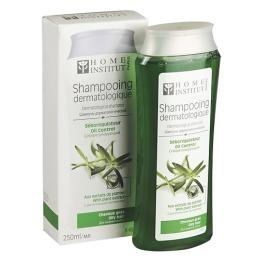 """Biocos шампунь """"Home Institut"""" дерматологический себорегулирующий с растительными экстрактами для жирных волос, 250 мл"""