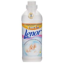 Lenor кондиционер-концентрат для белья  для чувствительной и детской кожи