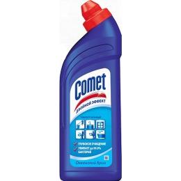 """Comet чистящий гель """"Океанский бриз"""""""