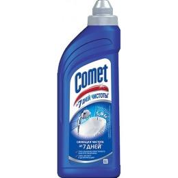 Comet чистящий гель  для ванной комнаты