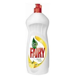 "Fairy средство для мытья посуды ""Лимон"""