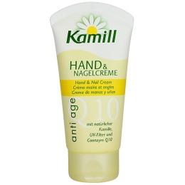 "Kamill крем для рук ""Anti-aging"" антивозрастной, 75 мл"