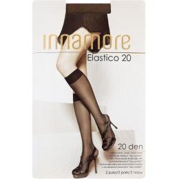 "Innamore гольфы ""Elastico 20"" daino"