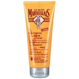"""Le Petit Marseillais кондиционер """"Масло карите и мед"""" для сухих волос"""