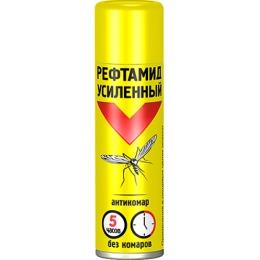 "Рефтамид репеллент ""Усиленный. Антикомар"", 150 мл"