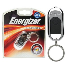 Energizer фонарь HI-Tech Key Ring и 2 батарейки