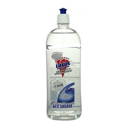 Luxus парфюмированная вода для утюгов без запаха