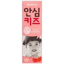 "Perioe зубная паста ""Safe Kids. Cherry"" со вкусом вишни, 80 г"
