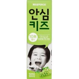 "Perioe зубная паста ""Safe Kids. Grape"" со вкусом винограда, 80 г"