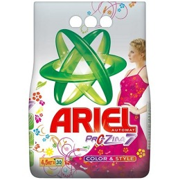 """Ariel стиральный порошок """"Color & Style"""" автомат"""