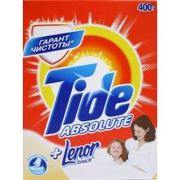 """Tide стиральный порошок """"Lenor"""""""