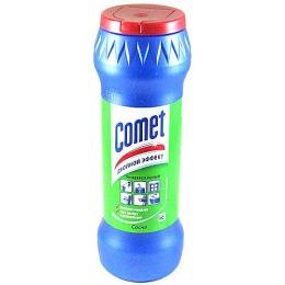 """Comet чистящий порошок """"Сосна"""""""