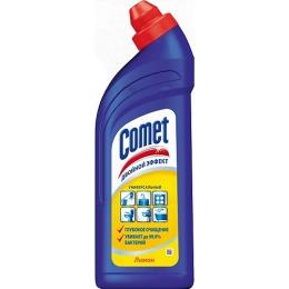 """Comet чистящий гель """"Лимон"""""""