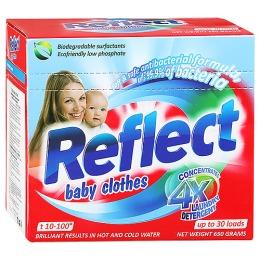Reflect стиральный порошок Детский, 650г