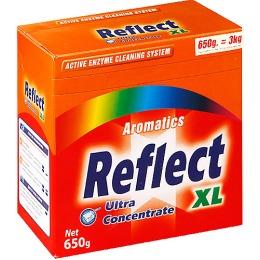 """Reflect стиральный порошок """"Aromatics"""" концентрат, 650 г"""