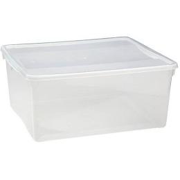 Бытпласт ящик для хранения 18 л