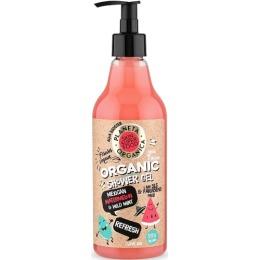 "Planeta Organica гель для душа ""Skin Super Food. Refresh"" освежающий"