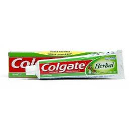 """Colgate зубная паста """"Лечебные травы"""""""