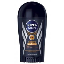 """Nivea дезодорант для мужчин """"Защита Антистресс"""" стик"""