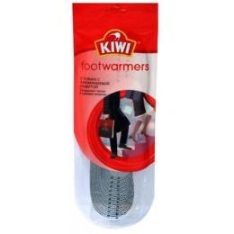 Kiwi стельки зимние шерстяные с алюминиевой прослойкой