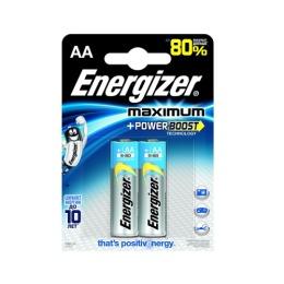"Energizer батарейки ""Maximum"" AA алкалиновые"