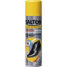 Salton защита обуви от реагентов и соли