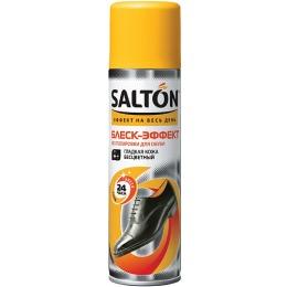 Salton блеск-эффект без полировки для гладкой кожи бесцветный